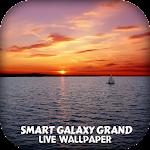Smart Galaxy Grand LWP
