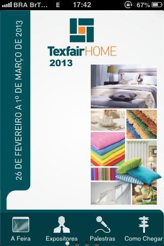 Texfair Home 2013