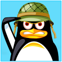 Crazy Penguin Assault Free icon
