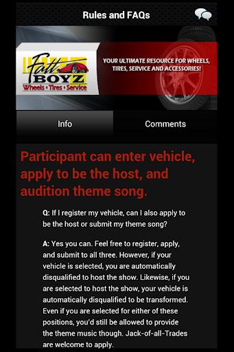 玩商業App|Fatt Boyz免費|APP試玩
