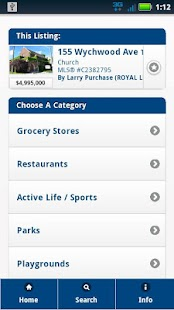 Larry Purchase - Royal LePage- screenshot thumbnail