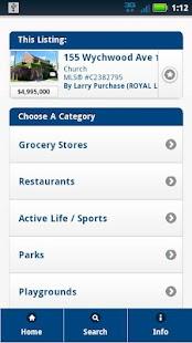 Larry Purchase - Royal LePage - screenshot thumbnail