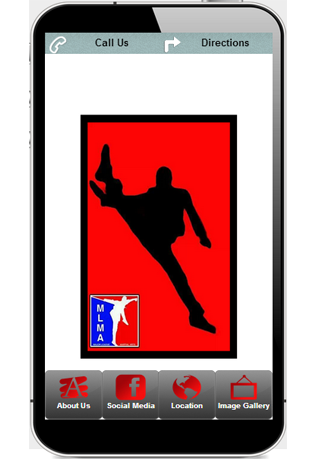 Major League Martial Arts