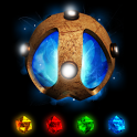 Tunnel Ball 3D icon