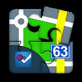 Locus - addon Foursquare