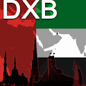 Dubai Map logo