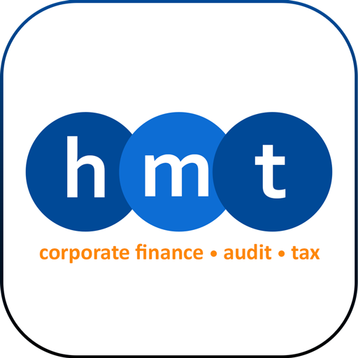HMT LLP 財經 App LOGO-APP試玩