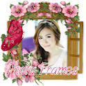 Flowers Frame icon