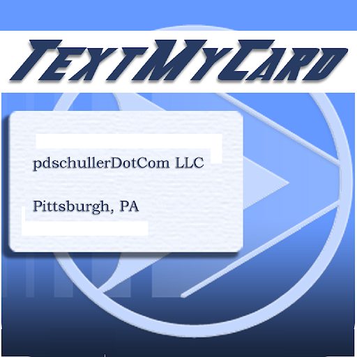 TextMyCard