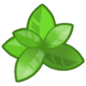 *Spearmint Legacy Browser* icon