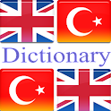 Dictionary English Turkish icon