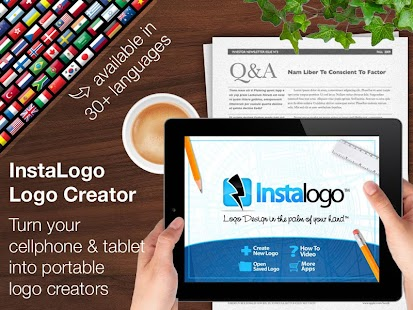 Logo Creator Graphics Maker
