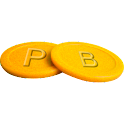 Paddle Ball Deluxe icon