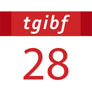 TGI Black Friday - 2014