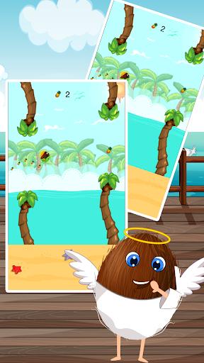 Crazy Coconut 1.2 screenshots 4
