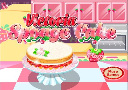 維多利亞海綿蛋糕 街機 App-愛順發玩APP