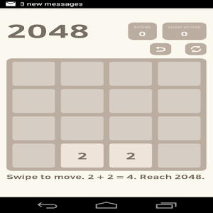 Free Apk android  2048 1.2  free updated on
