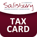 Tax Card icon