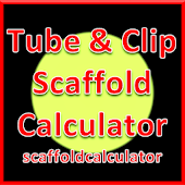 Scaffold Calculate