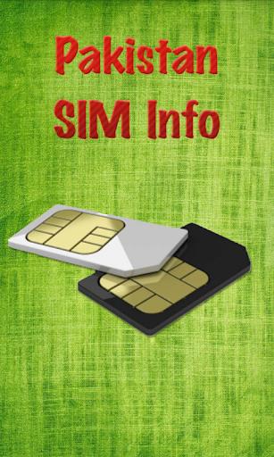 SIM Identification