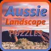 Aussie Landscape Puzzles
