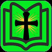Haitian  Bible