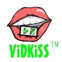 vidkiss logo