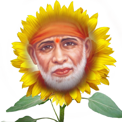 SAIBABA in Sunflower Garden 娛樂 App LOGO-APP開箱王