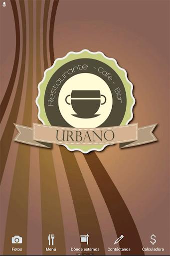 Café Bar Urbano