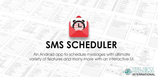 SMS Scheduler Free APK 0