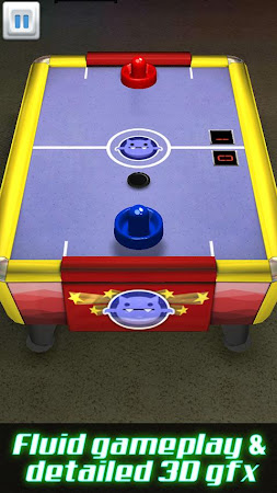 Air Hockey 3D 1.4.0 screenshot 666466