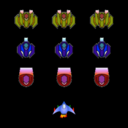 Mobile Invaders  Free