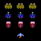 Mobile Invaders icon