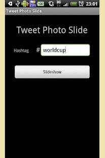 Tweet Photo Slide- スクリーンショットのサムネイル