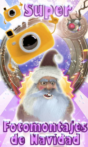 Super Christmas Photomontages