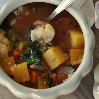Progressive Thanksgiving Dinner Recipe