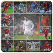 Football Player Quiz 2014