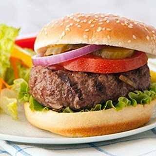 Lipton Onion Burgers