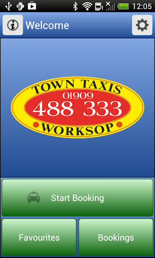 Town Taxis