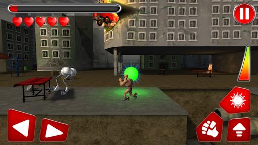 動作必備APP下載|Probot 3D 好玩app不花錢|綠色工廠好玩App