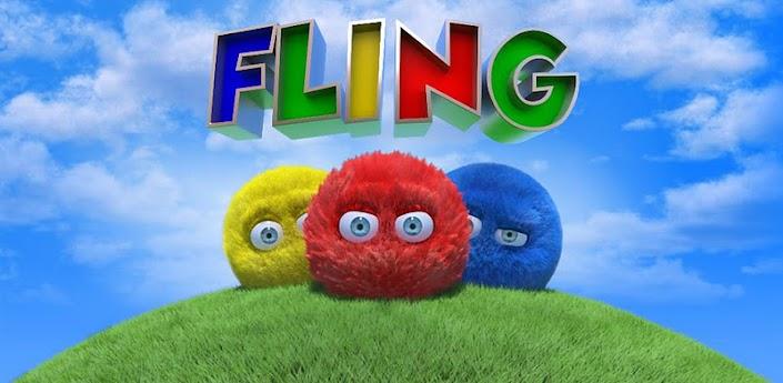 Fling! v1.1.3 [PREMIUM] Android