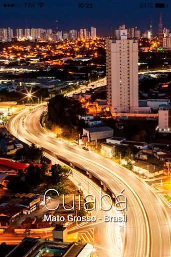 Cuiabá Cultural