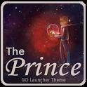 리틀 프린스 - GO런처 테마 - 프리미엄 icon