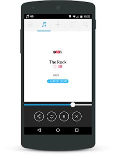 Rádio Nový Zéland - náhled