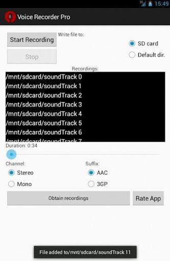 玩工具App|Voice Recorder免費|APP試玩