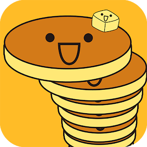 Pancake Tower for PC and MAC