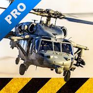 Helicopter Sim Pro [Premium]