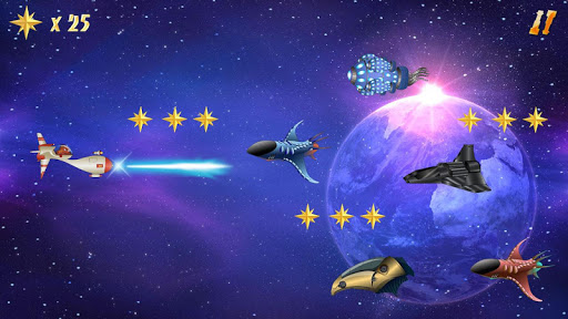 玩免費動作APP|下載Starbirds银河战争救援 app不用錢|硬是要APP