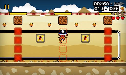 Kitten Challenge: Hardest Game- screenshot thumbnail