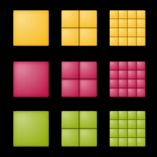 方块: 等级 解謎 App LOGO-APP開箱王